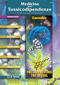Cannabis: THC and beyond The Sequel